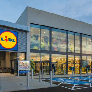 Lidl Stores
